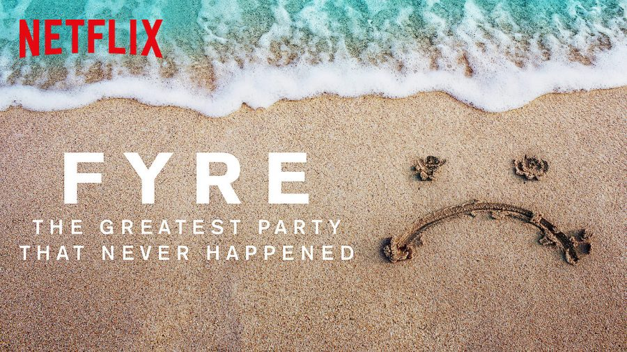 FYRE Documentary Excellently Captures the Festival's Failure