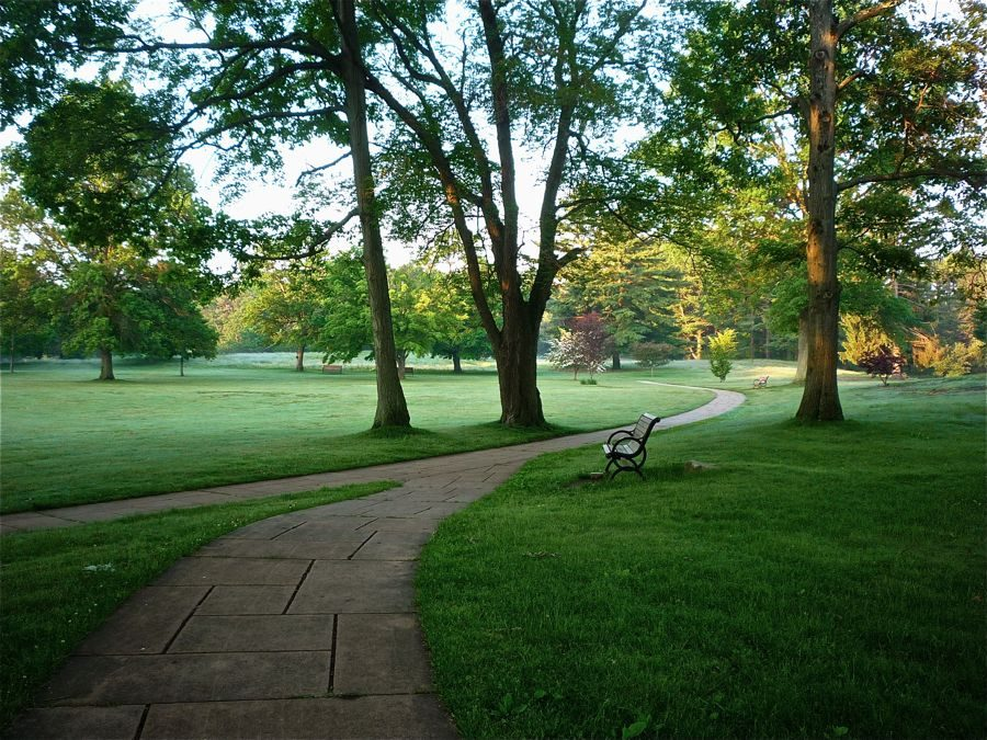 Walpole High School Should Take Advantage of the Outdoors