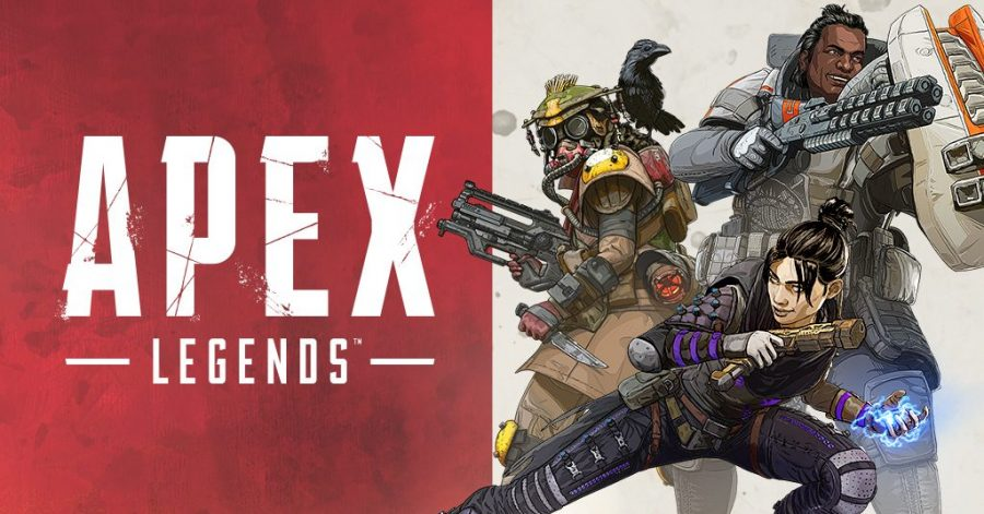 Apex Legends is a Worthy Rival to Fortnite