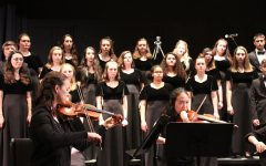 Navigation to Story: Gallery: WHS Students Perform at Annual Spring Concert