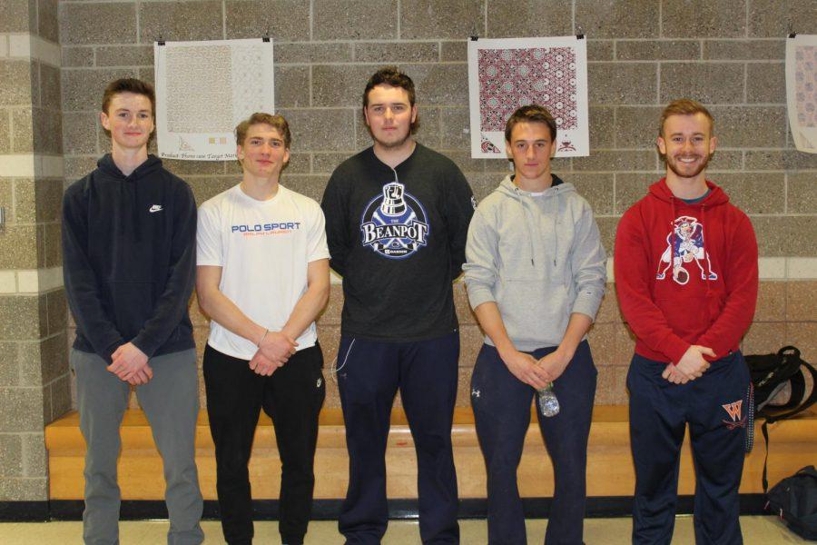 Meet the Captains: Boys Lacrosse