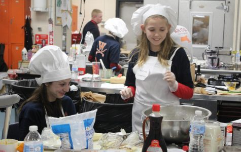 Gallery: Walpole High School Hosts 6th Annual Iron Chef Jr. Competition