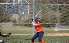 Navigation to Story: WHS Softball Team Defeats Weymouth 15-0