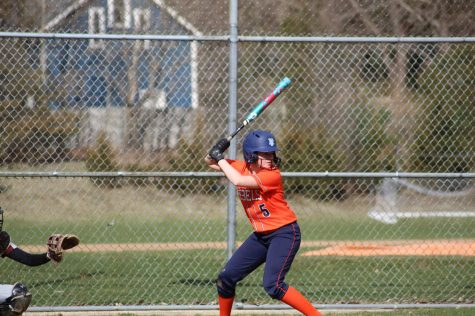 WHS Softball Team Defeats Weymouth 15-0