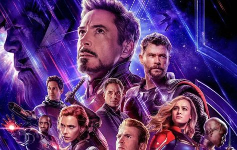 "Marvel Comes Out With New Film, ""Avengers: Endgame"""
