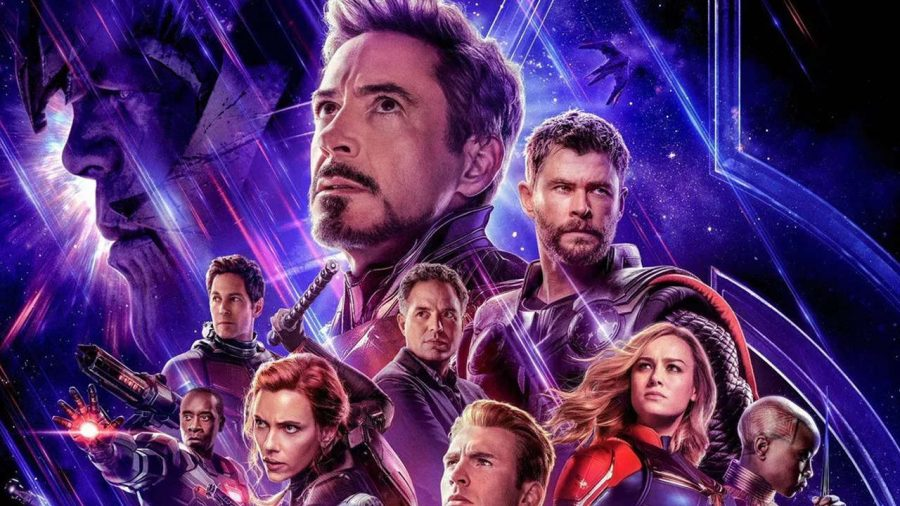 Marvel+Comes+Out+With+New+Film%2C+%E2%80%9CAvengers%3A+Endgame%E2%80%9D