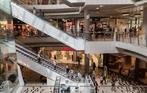 To Shop Online or In Store: The Debate Between Students' Shopping Choices