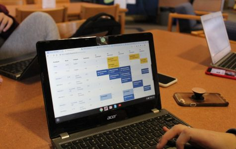 Students and Faculty Discuss the Effectiveness of Flexisched Software