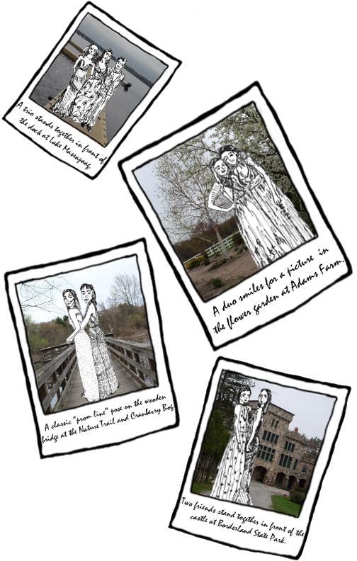 Unique Prom Photo Locations In and Around Walpole