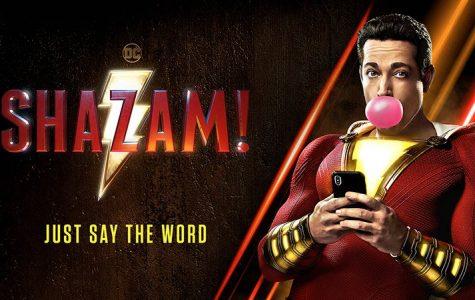"""""""Shazam!"""" is a Refreshing Take on Superhero Movies"""