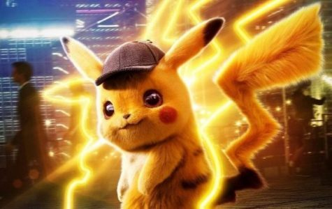 """Detective Pikachu"" Succeeds in Box Office"
