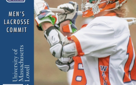 Conor Foley Commits to UMass Lowell for Lacrosse