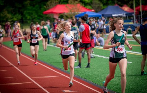 Walpole Track and Field Athletes Qualify For Nationals