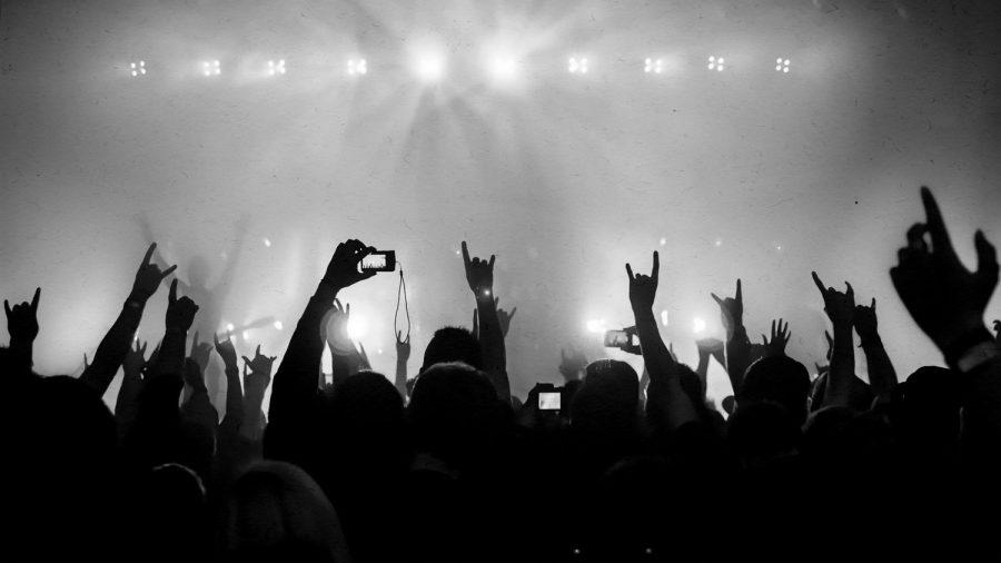 Summer Concerts 2019