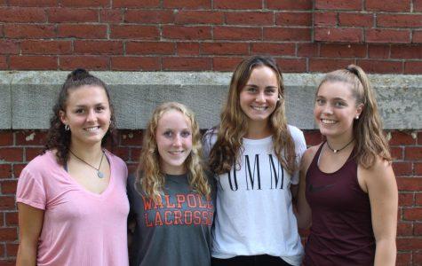 Meet the Captains: Girls Soccer