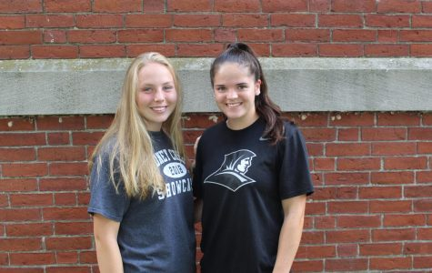 Meet The Captains: Field Hockey