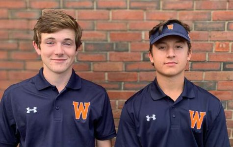 Meet the Captains: Boys Golf