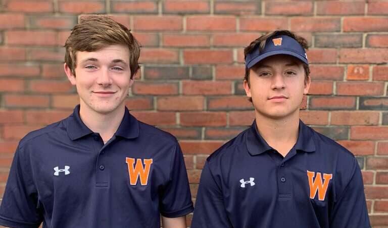 Meet the Captains: Boys Golf