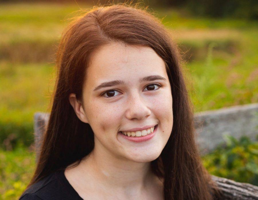 Lauren Celardo