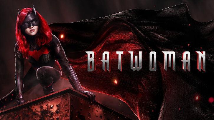 The CW Premieres New Show Batwoman