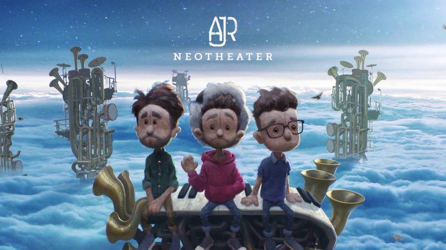 AJR Raises the Bar on the Neotheater World Tour