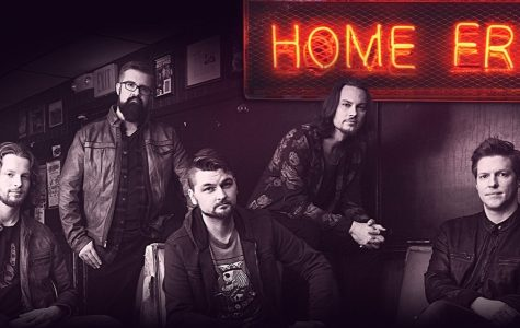 "Home Free Brings a Mix of Country and Acapella to Boston on the ""Dive Bar Saints"" World Tour"