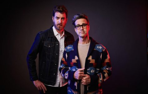 "YouTube Stars Rhett and Link Publish Bestseller ""The Lost Causes of Bleak Creek"""