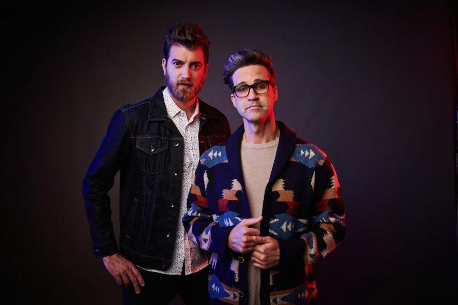 """YouTube Stars Rhett and Link Publish Bestseller """"The Lost Causes of Bleak Creek"""""""