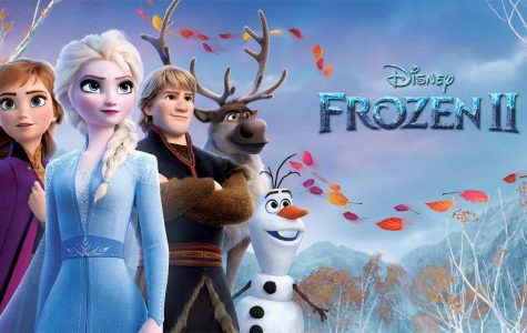 "Disney Releases Box Office Hit ""Frozen II"""