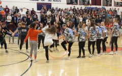 WHS Enjoys Annual P.R.I.D.E Day