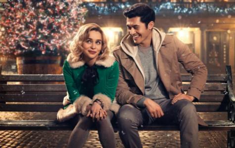 """Last Christmas"": A Christmas Carol Reimagined"