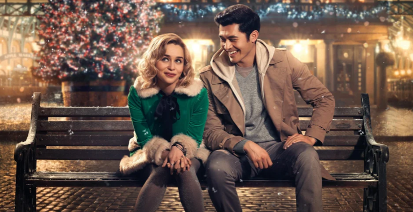 Last Christmas: A Christmas Carol Reimagined