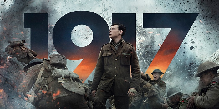 Sam Mendes Brings World War I To Theaters in 1917