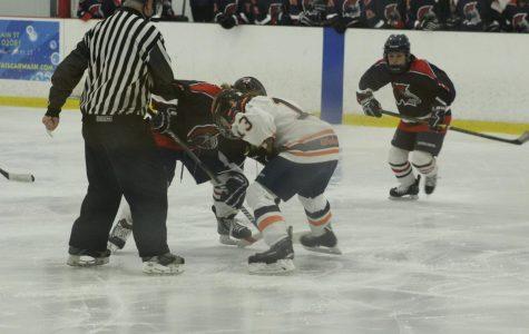 Walpole Girls Hockey Defeats Brookline 4-2