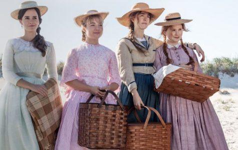 "Gerwig's Radical Adaptation Reinvents ""Little Women"""