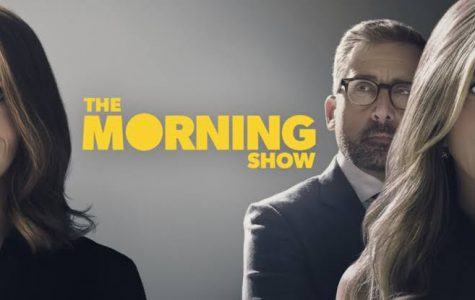 """The Morning Show"" Is a Poignant Exposé of Corporate Corruption"