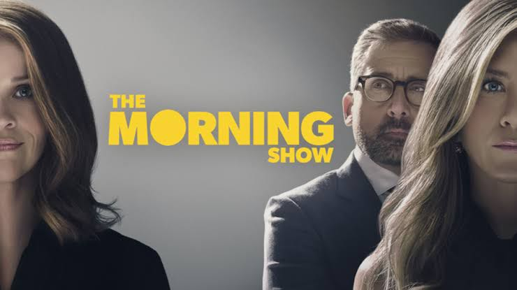 """""""The Morning Show"""" Is a Poignant Exposé of Corporate Corruption"""