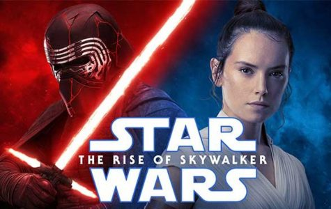 "Skywalker Saga Ends in ""Star Wars: The Rise of Skywalker"""