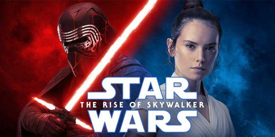 The+Skywalker+saga+comes+to+an+end+in+%E2%80%9CStar+Wars%3A+The+Rise+of+Skywalker.%E2%80%9D