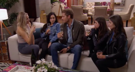 """The Bachelor"" Week 6 Recap: Peter Picks a Final Four"