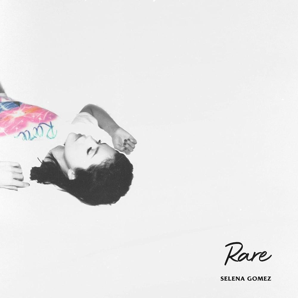 "Selena Gomez's ""Rare"" Advocates for Self Love and Empowerment"