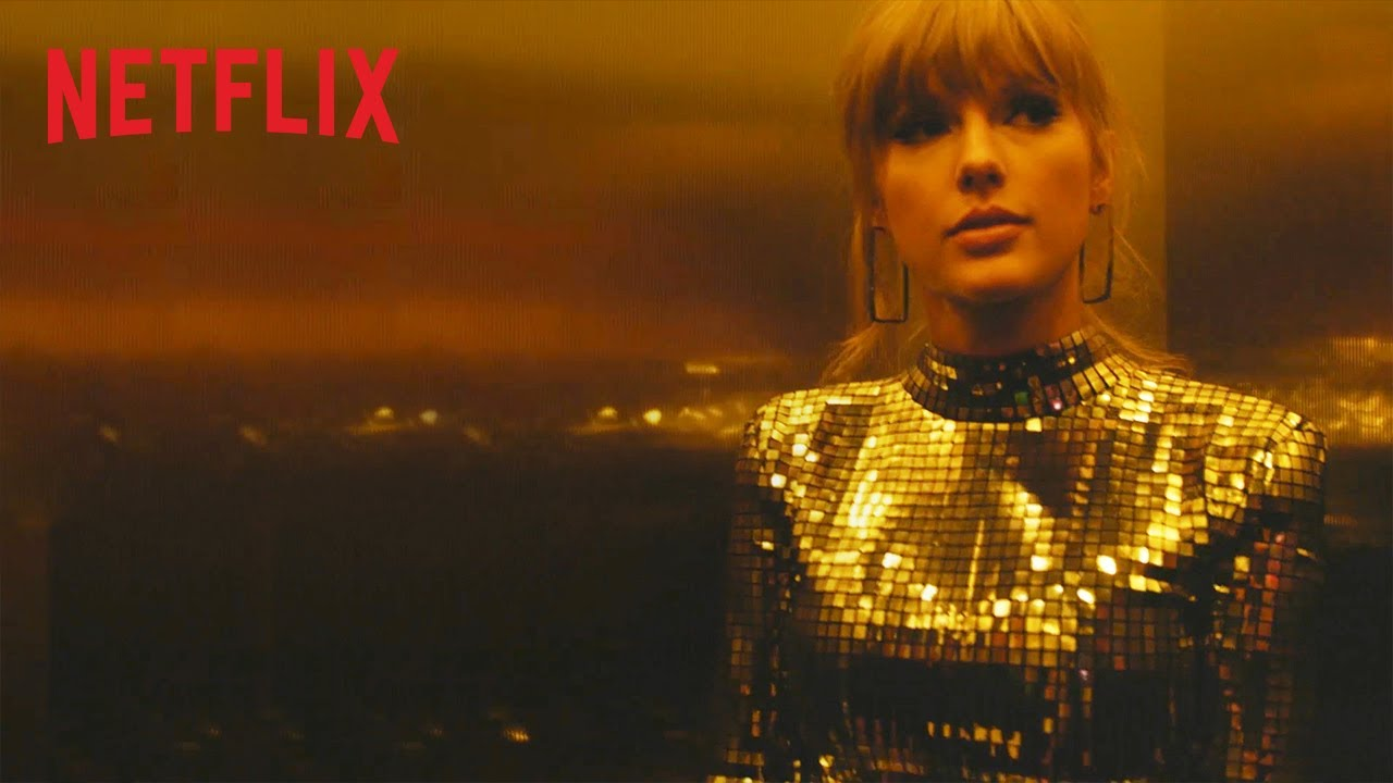 """Taylor Swift Opens up About Life Under the Spotlight in Hit Film """"Miss Americana"""""""