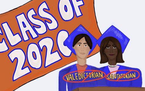 WHS Valedictorian and Salutatorian Deserve Recognition at Graduation
