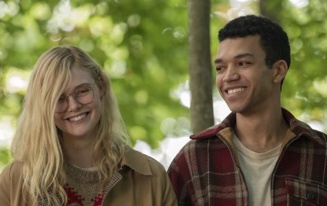 "Netflix Releases New Young Adult Romance Movie ""All the Bright Places"""
