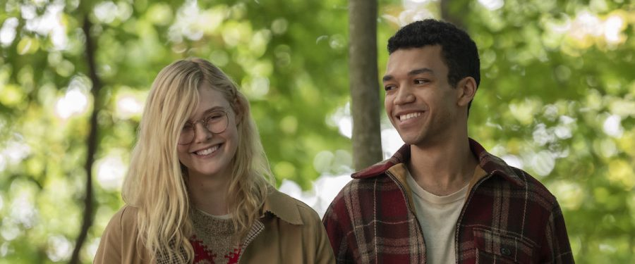 Netflix Releases New Young Adult Romance Movie