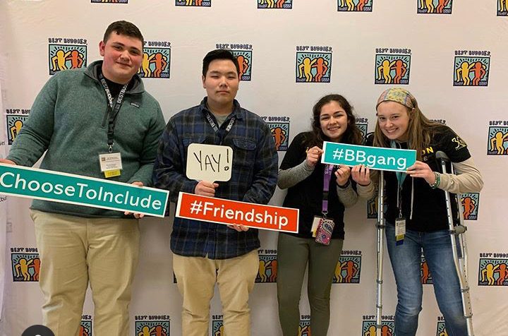 Best Buddies Launches New Inclusion Initiative