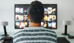 Stuck Inside Due to COVID-19? Here Are Some Entertainment Recommendations