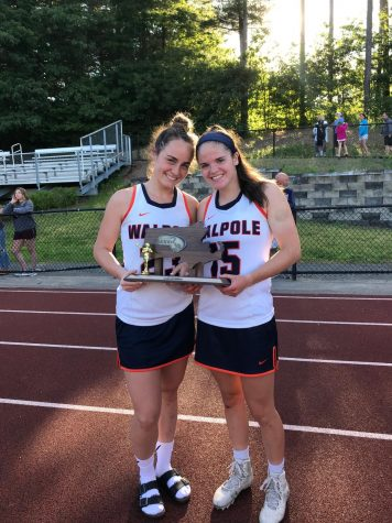 Meet the Captains: Girls Lacrosse