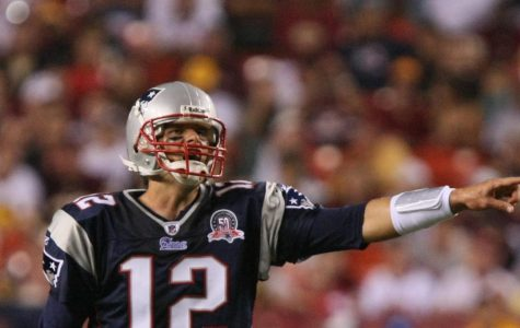 Tom Brady Leaves The Patriots: Online Talk