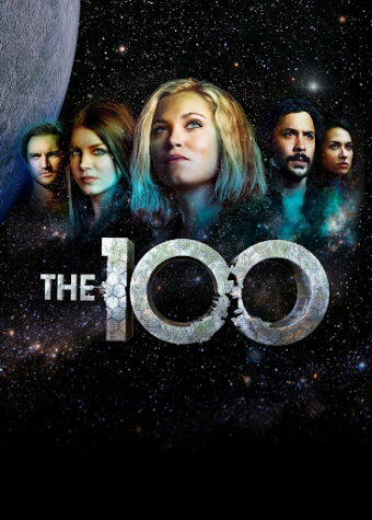 "CW's ""The 100"" is Airing Their Final Season at the end of May"